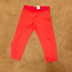 Nike Leggings Hot Pink